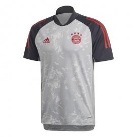 ADIDAS T-SHIRT DA ALLENAMENTO FC BAYERN MONACO