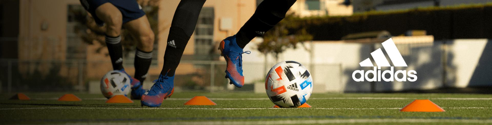 Merchandising calcio Adidas | Official Store | GoalShop.it